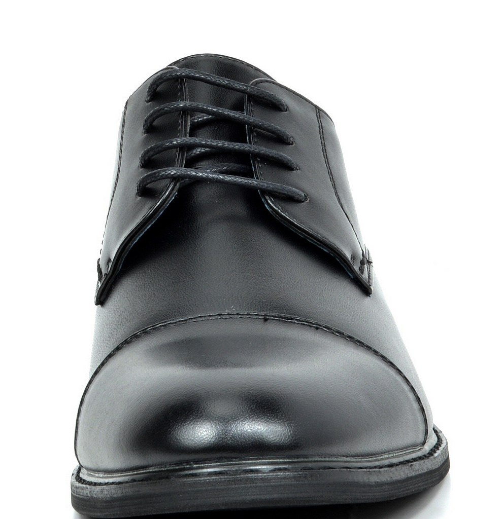 Bruno-Marc-Mens-Classic-Formal-Modern-Wingtip-Lace-Up-Dress-Oxfords-Shoes-6-5-15 thumbnail 73