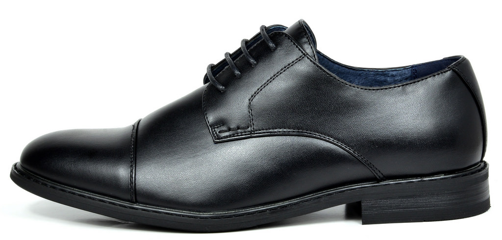Bruno-Marc-Mens-Classic-Formal-Modern-Wingtip-Lace-Up-Dress-Oxfords-Shoes-6-5-15 thumbnail 71