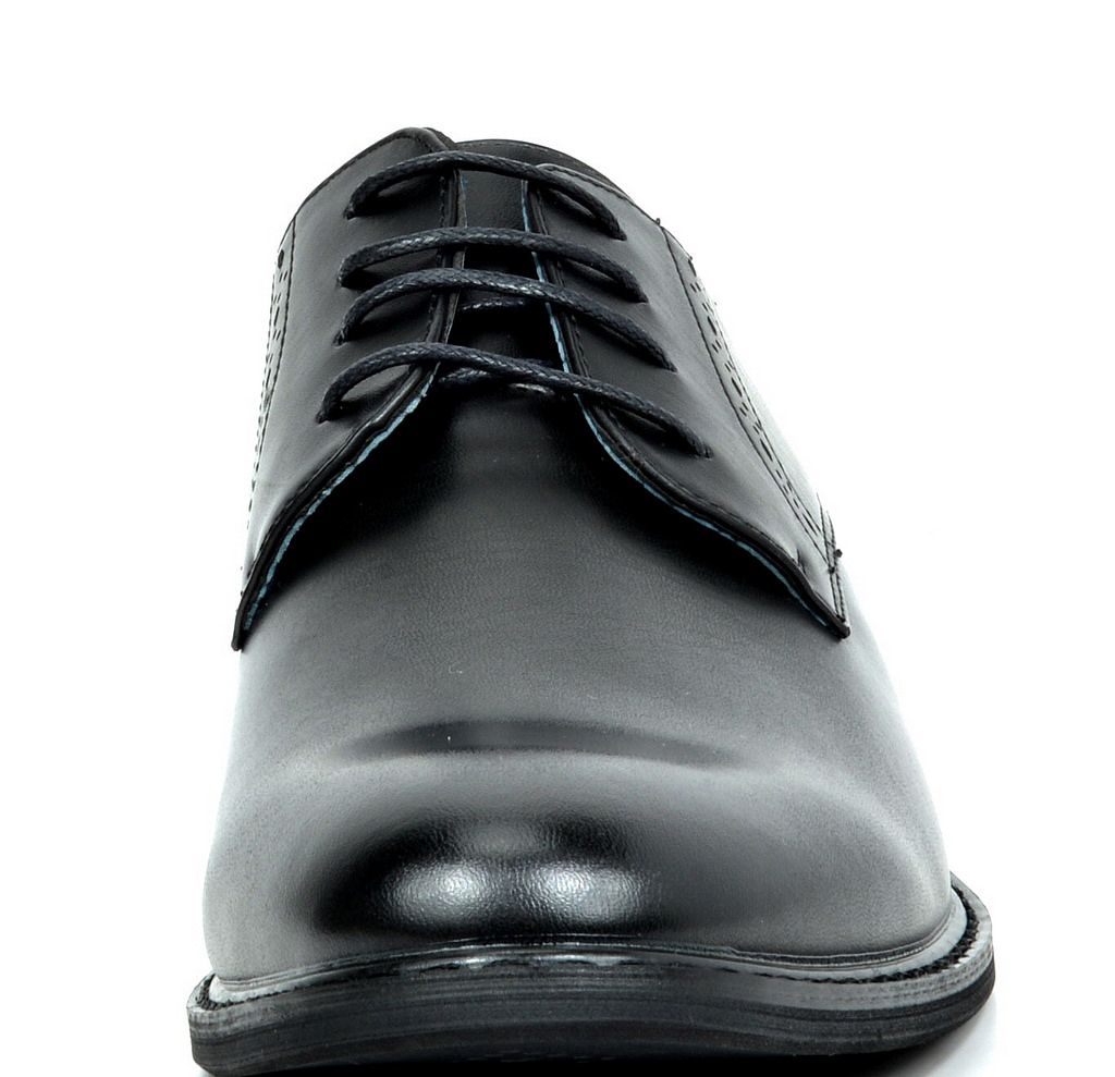Bruno-Marc-Mens-Leather-Formal-Lined-Brogue-Design-Classic-Dress-Oxfords-Shoes thumbnail 33