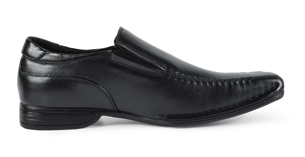 Bruno-MARC-GIORGIO-Mens-Square-Toe-Stretch-Insert-Slip-On-Loafers-Dress-Shoes thumbnail 32
