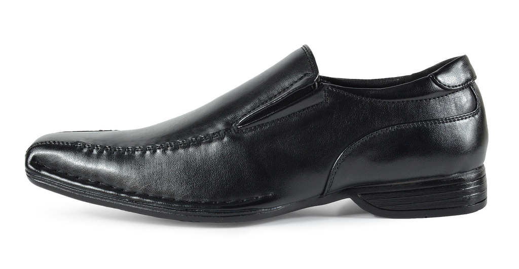 Bruno-MARC-GIORGIO-Mens-Square-Toe-Stretch-Insert-Slip-On-Loafers-Dress-Shoes thumbnail 31