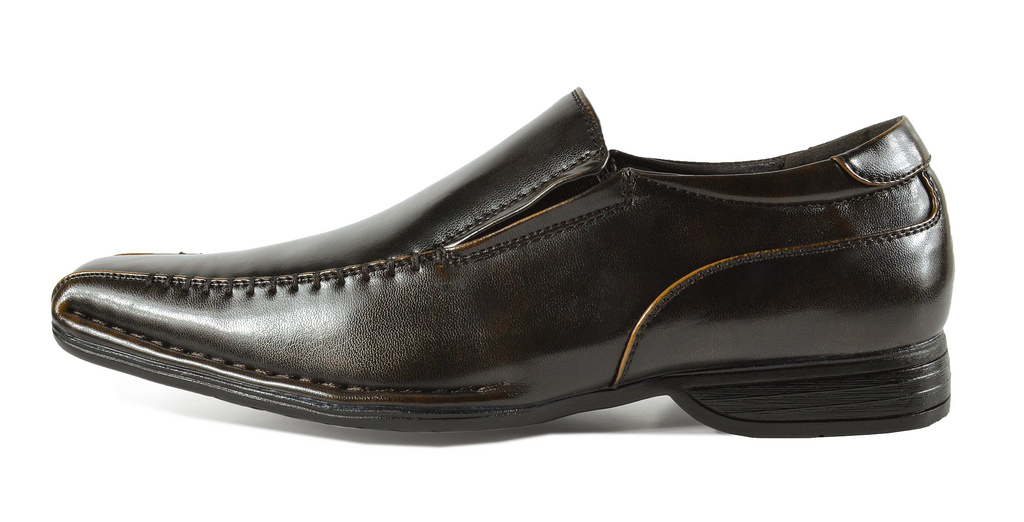 Bruno-MARC-GIORGIO-Mens-Square-Toe-Stretch-Insert-Slip-On-Loafers-Dress-Shoes thumbnail 38
