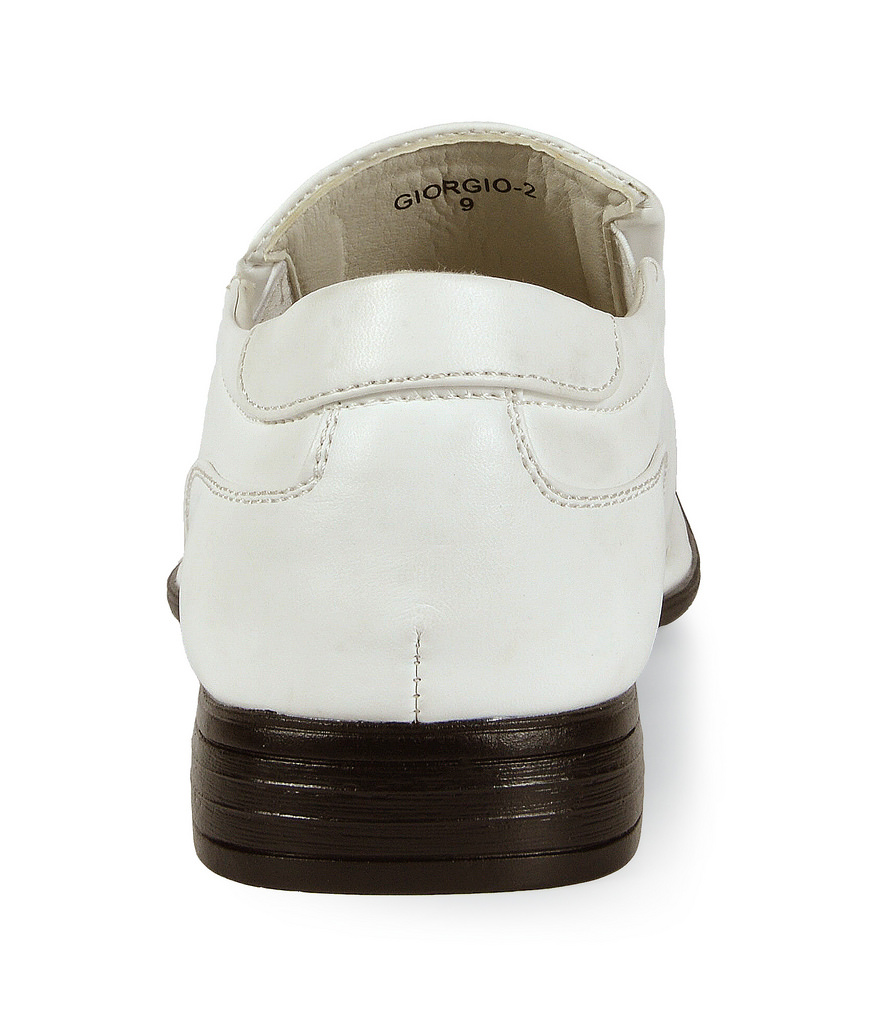 Bruno-MARC-GIORGIO-Mens-Square-Toe-Stretch-Insert-Slip-On-Loafers-Dress-Shoes thumbnail 60