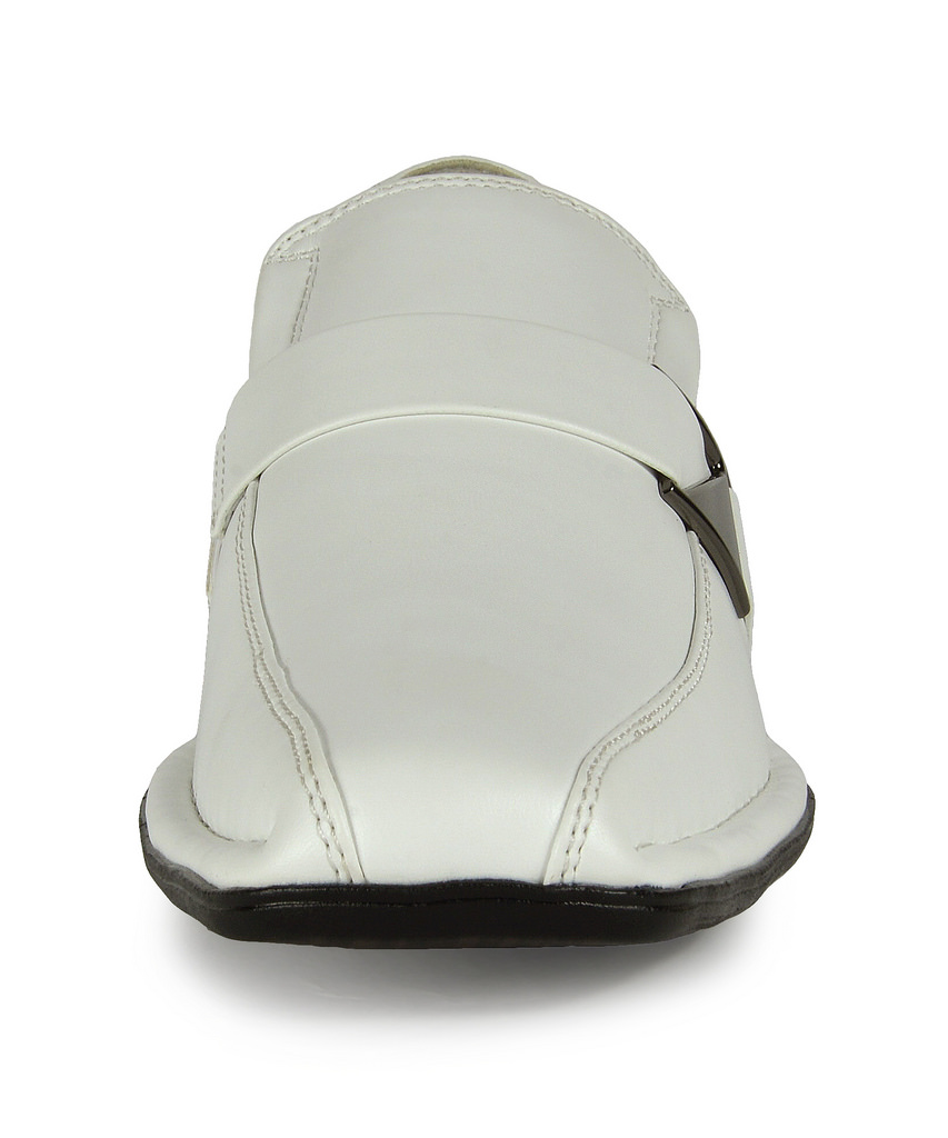 Bruno-MARC-GIORGIO-Mens-Square-Toe-Stretch-Insert-Slip-On-Loafers-Dress-Shoes thumbnail 84