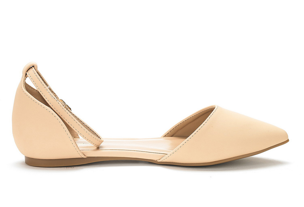 DREAM-PAIRS-Women-039-s-Ballerina-Ballet-Flats-Pointed-Toe-Ankle-Strap-Flat-Shoes thumbnail 43
