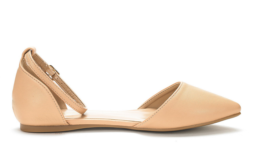 DREAM-PAIRS-Women-039-s-Ballerina-Ballet-Flats-Pointed-Toe-Ankle-Strap-Flat-Shoes thumbnail 51