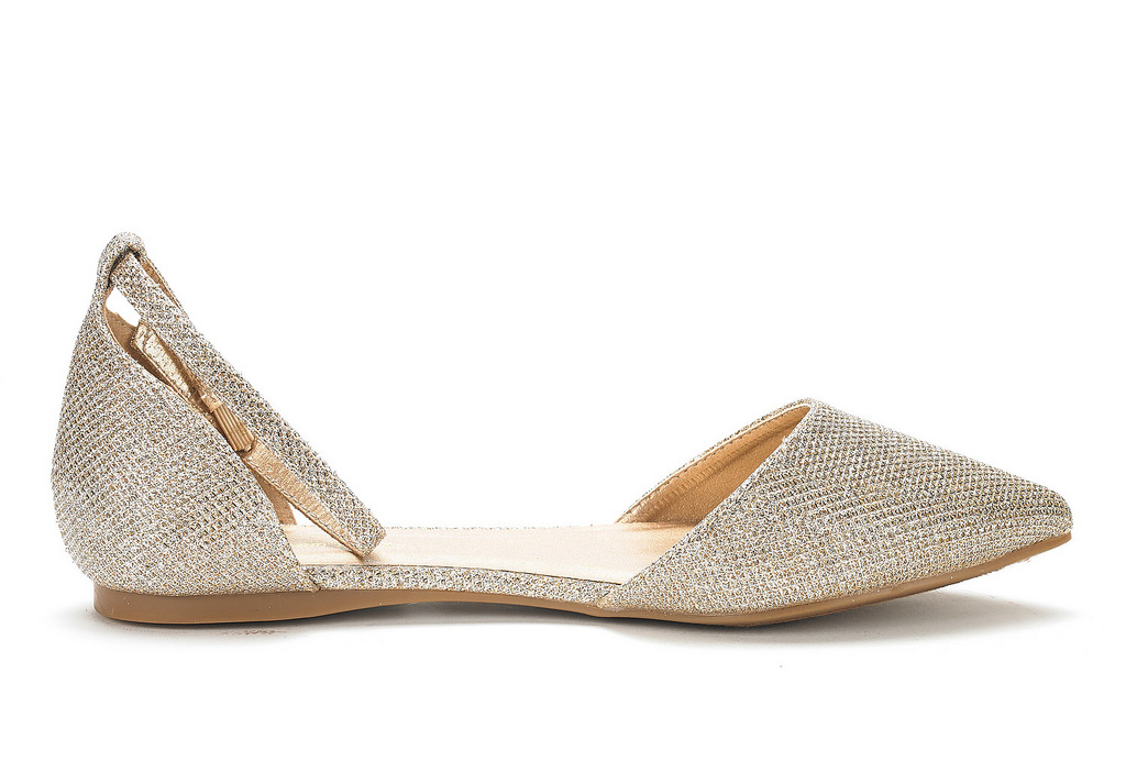 DREAM-PAIRS-Women-039-s-Ballerina-Ballet-Flats-Pointed-Toe-Ankle-Strap-Flat-Shoes thumbnail 15