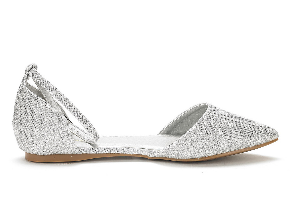DREAM-PAIRS-Women-039-s-Ballerina-Ballet-Flats-Pointed-Toe-Ankle-Strap-Flat-Shoes thumbnail 19