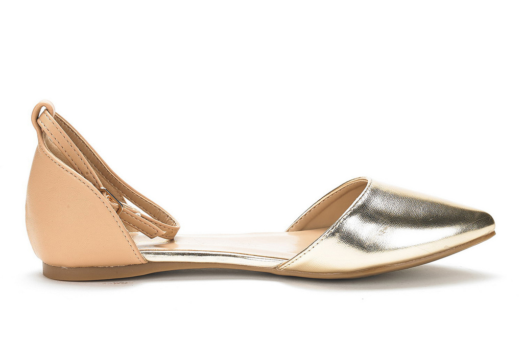 DREAM-PAIRS-Women-039-s-Ballerina-Ballet-Flats-Pointed-Toe-Ankle-Strap-Flat-Shoes thumbnail 31