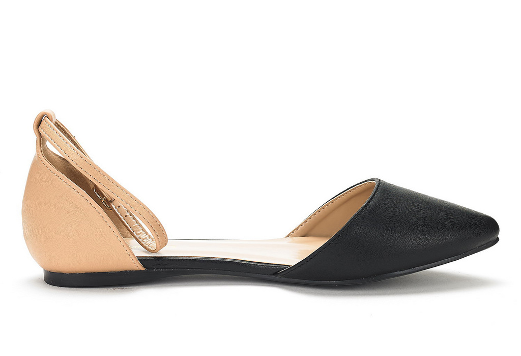 DREAM-PAIRS-Women-039-s-Ballerina-Ballet-Flats-Pointed-Toe-Ankle-Strap-Flat-Shoes thumbnail 71