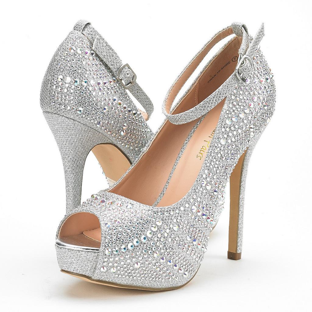 Dream Pairs - DREAM PAIRS Womens Classic Stiletto Heels