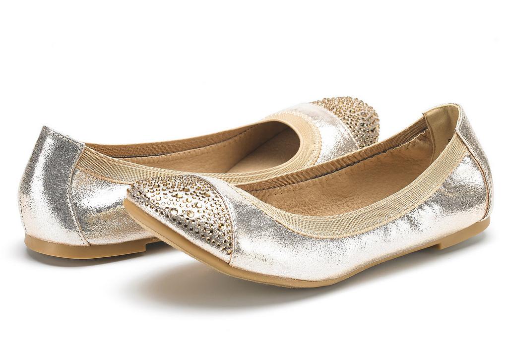 DREAM-PAIRS-SOLE-FLEX-D-Womens-Casual-Rhinestone-Ballerina-Walking-Flats-Shoes thumbnail 14