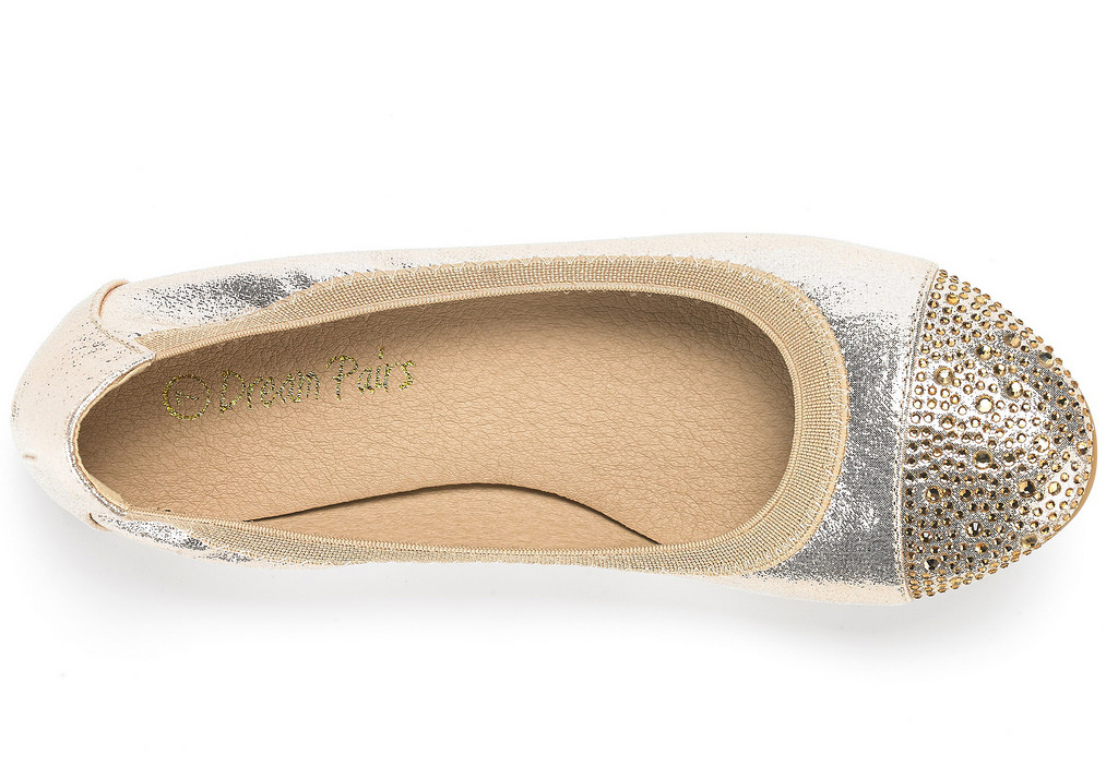 DREAM-PAIRS-SOLE-FLEX-D-Womens-Casual-Rhinestone-Ballerina-Walking-Flats-Shoes thumbnail 15