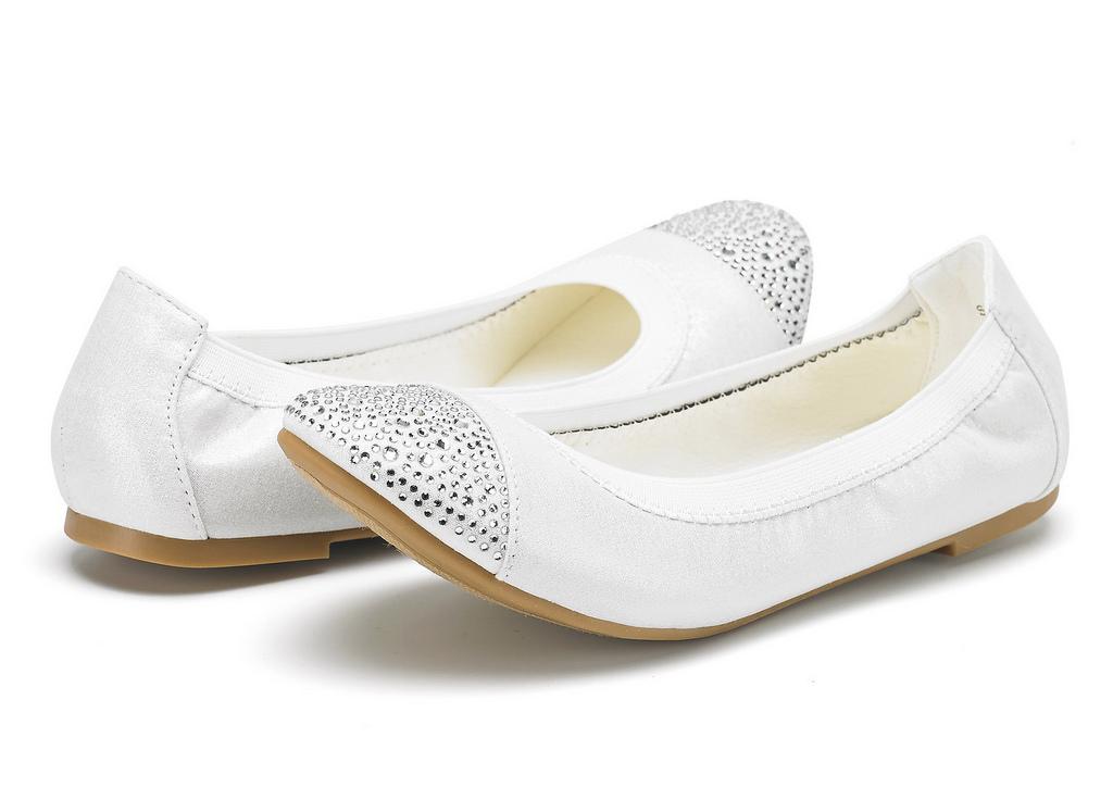 DREAM-PAIRS-SOLE-FLEX-D-Womens-Casual-Rhinestone-Ballerina-Walking-Flats-Shoes thumbnail 6
