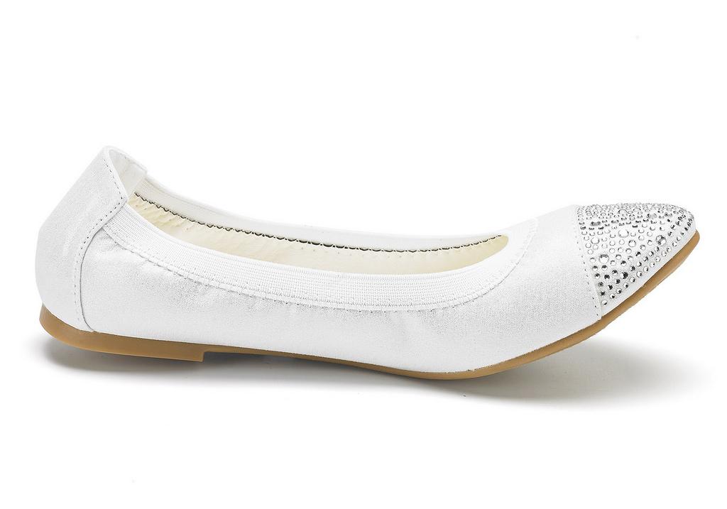 DREAM-PAIRS-SOLE-FLEX-D-Womens-Casual-Rhinestone-Ballerina-Walking-Flats-Shoes thumbnail 5
