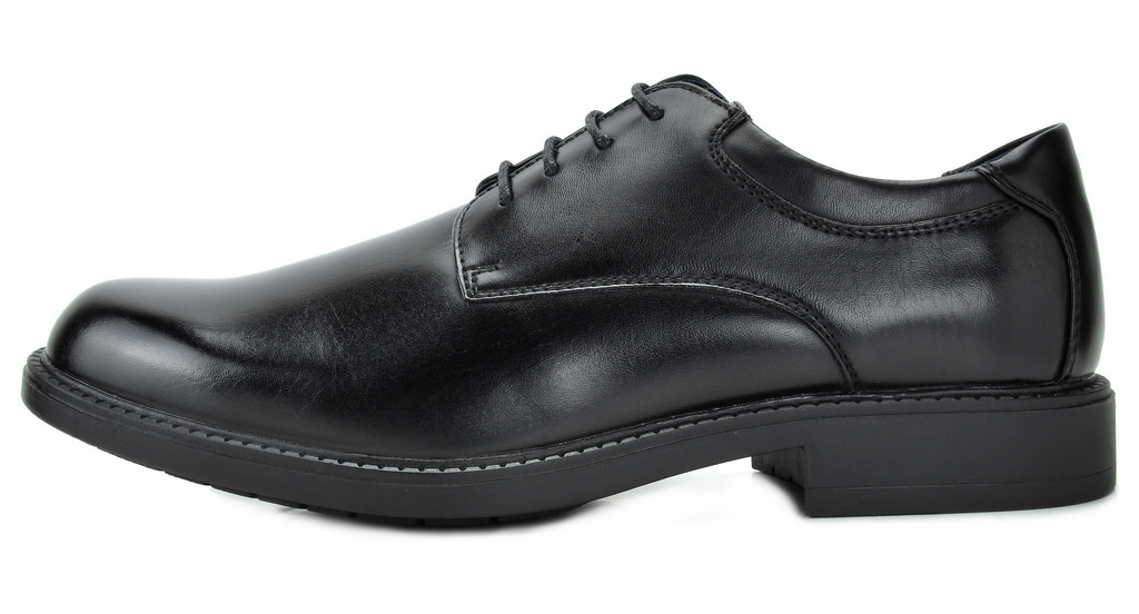 Bruno-MARC-DOWNING-Men-Formal-Classic-Lace-Up-Leather-Lined-Oxford-Dress-Shoes thumbnail 17