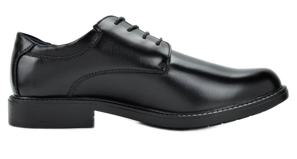 Bruno-MARC-DOWNING-Men-Formal-Classic-Lace-Up-Leather-Lined-Oxford-Dress-Shoes thumbnail 18