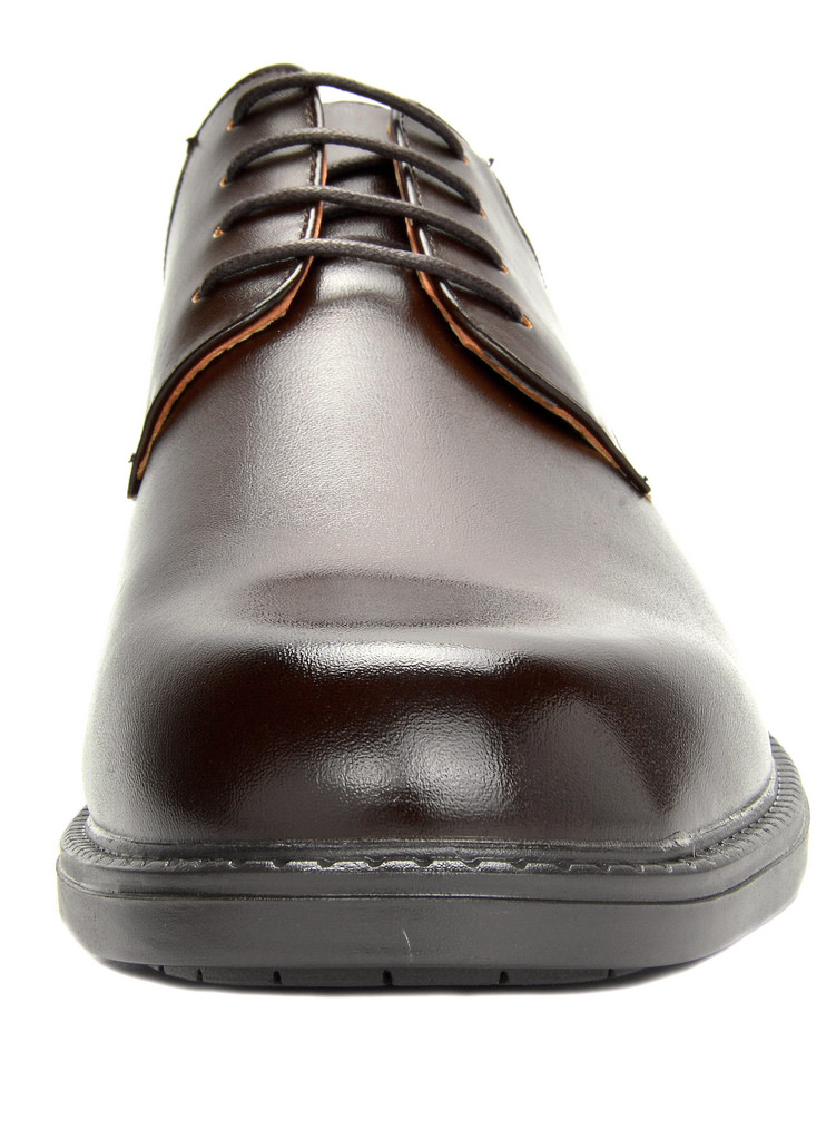 Bruno-MARC-DOWNING-Men-Formal-Classic-Lace-Up-Leather-Lined-Oxford-Dress-Shoes thumbnail 28