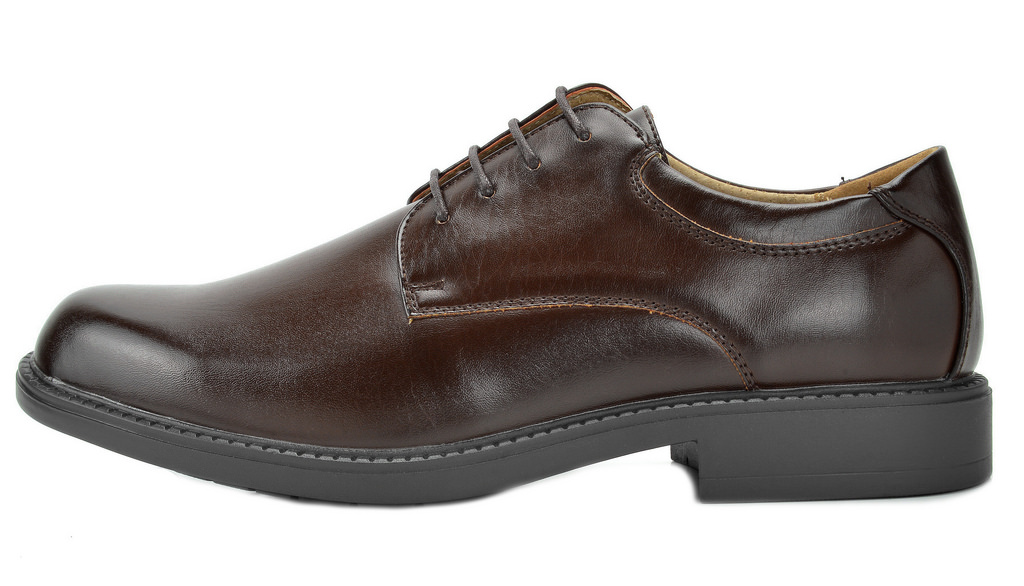 Bruno-MARC-DOWNING-Men-Formal-Classic-Lace-Up-Leather-Lined-Oxford-Dress-Shoes thumbnail 24