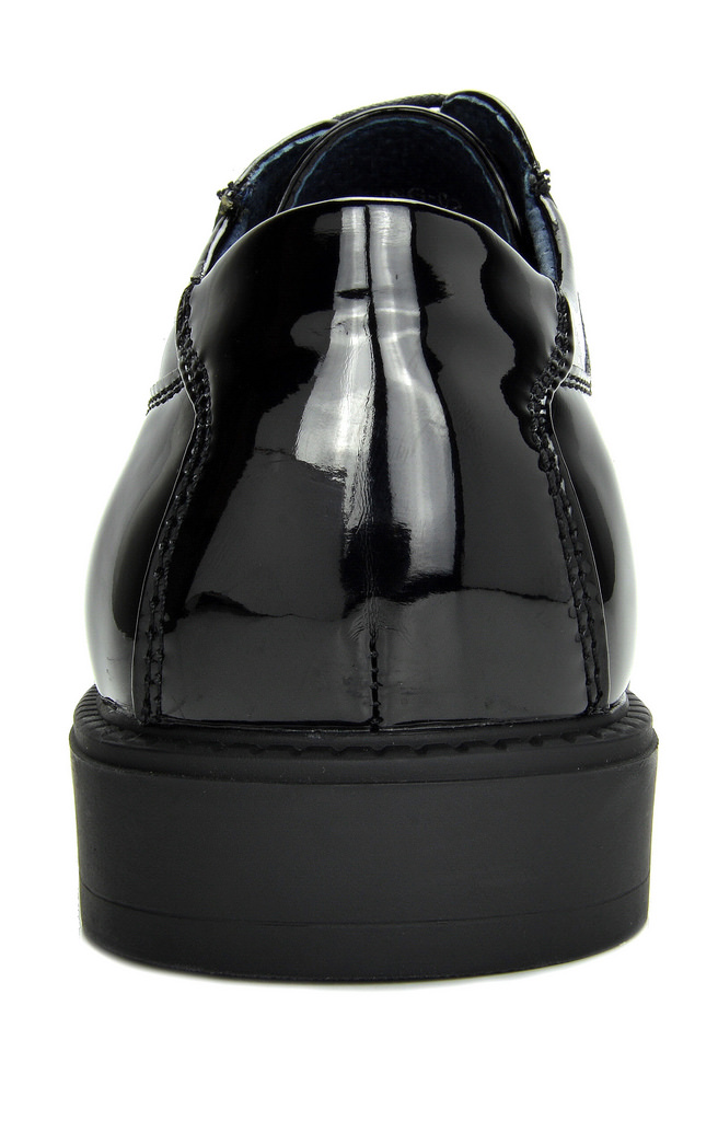 Bruno-MARC-DOWNING-Men-Formal-Classic-Lace-Up-Leather-Lined-Oxford-Dress-Shoes thumbnail 35