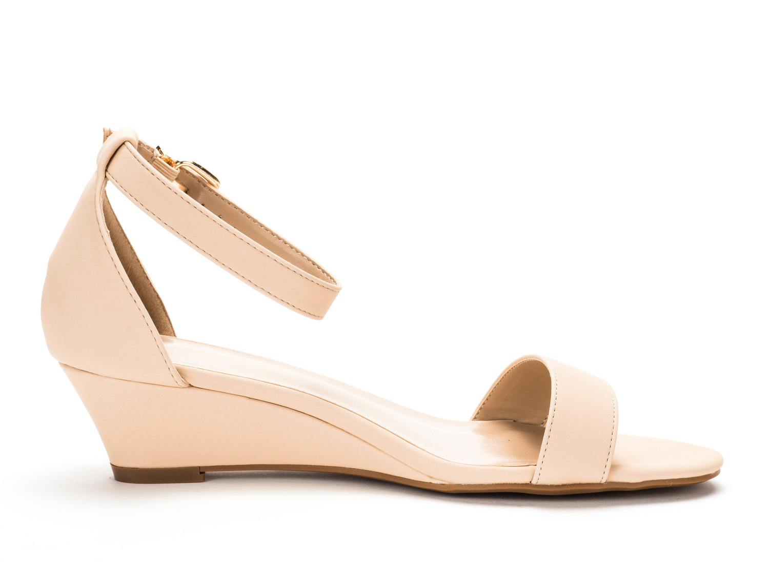 DREAM-PAIRS-Women-039-s-Ankle-Strap-Low-Wedge-Sandals-Open-Toe-Casual-Dress-Shoes thumbnail 27