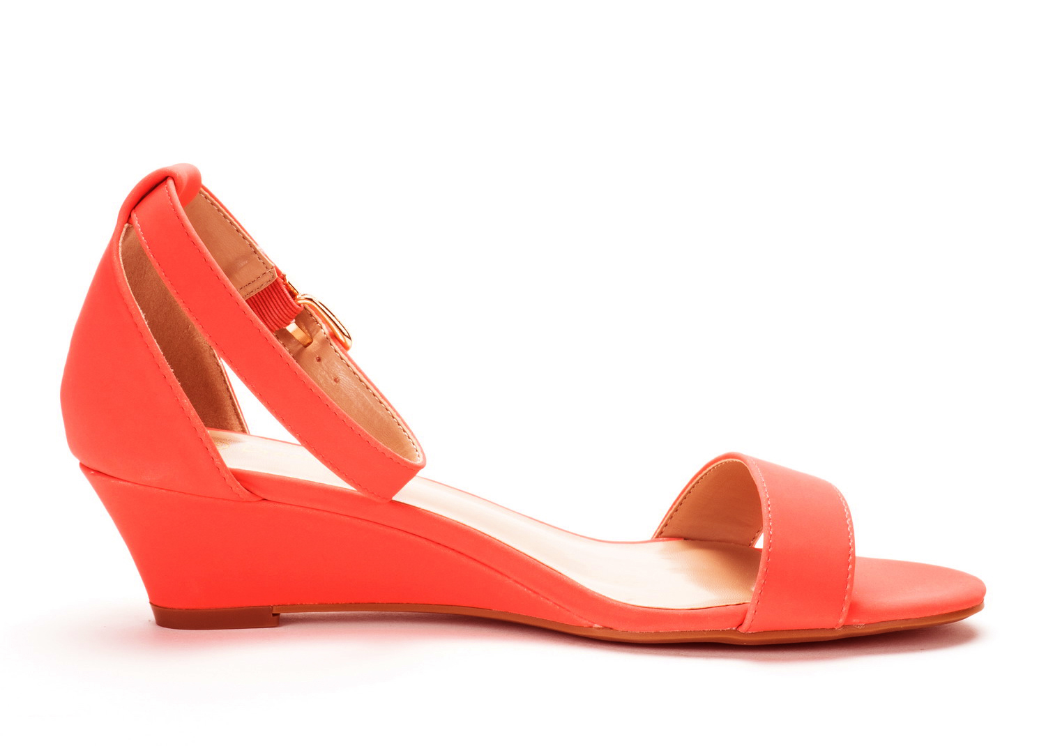 DREAM-PAIRS-Women-039-s-Ankle-Strap-Low-Wedge-Sandals-Open-Toe-Casual-Dress-Shoes thumbnail 40