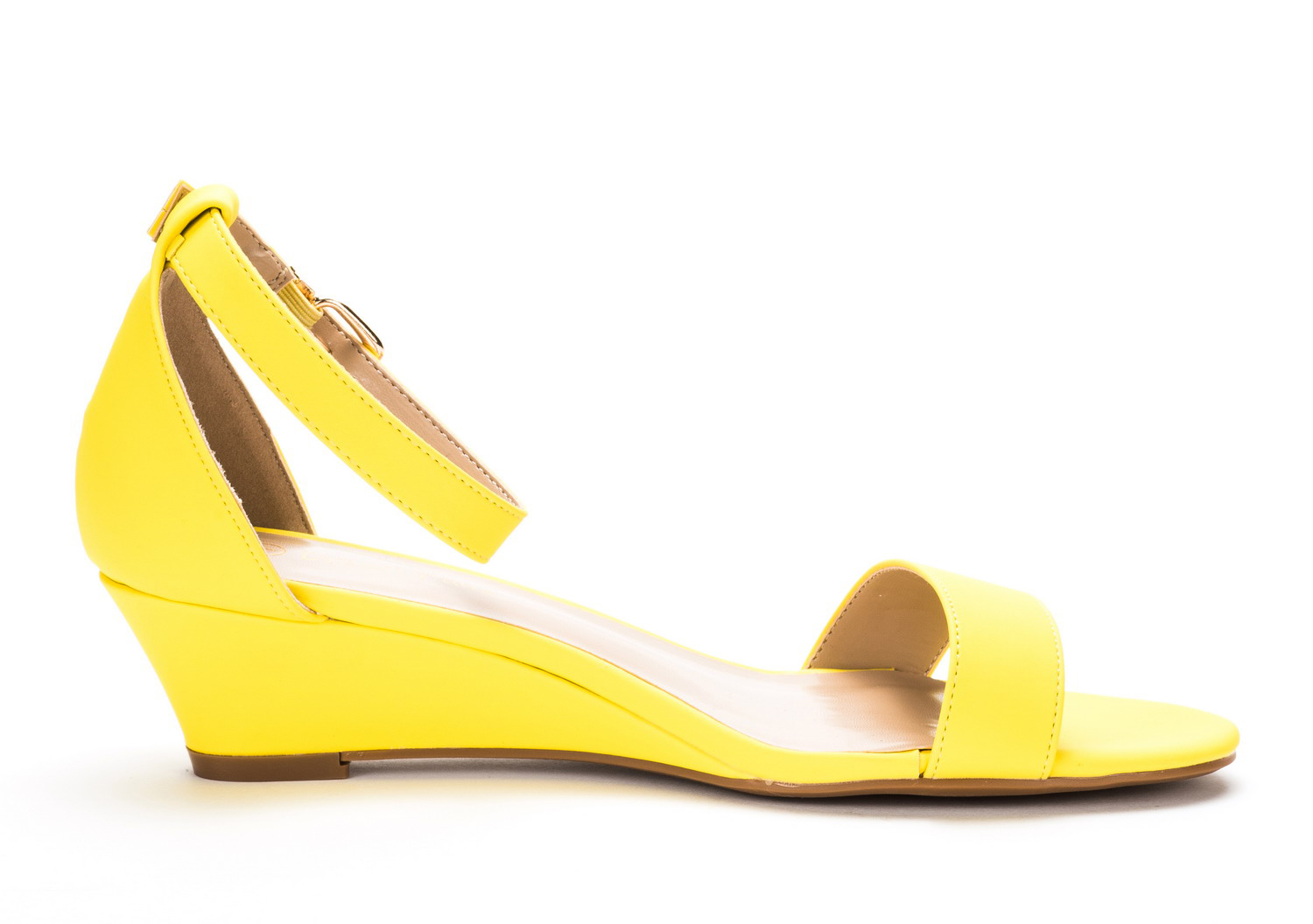 DREAM-PAIRS-Women-039-s-Ankle-Strap-Low-Wedge-Sandals-Open-Toe-Casual-Dress-Shoes thumbnail 32