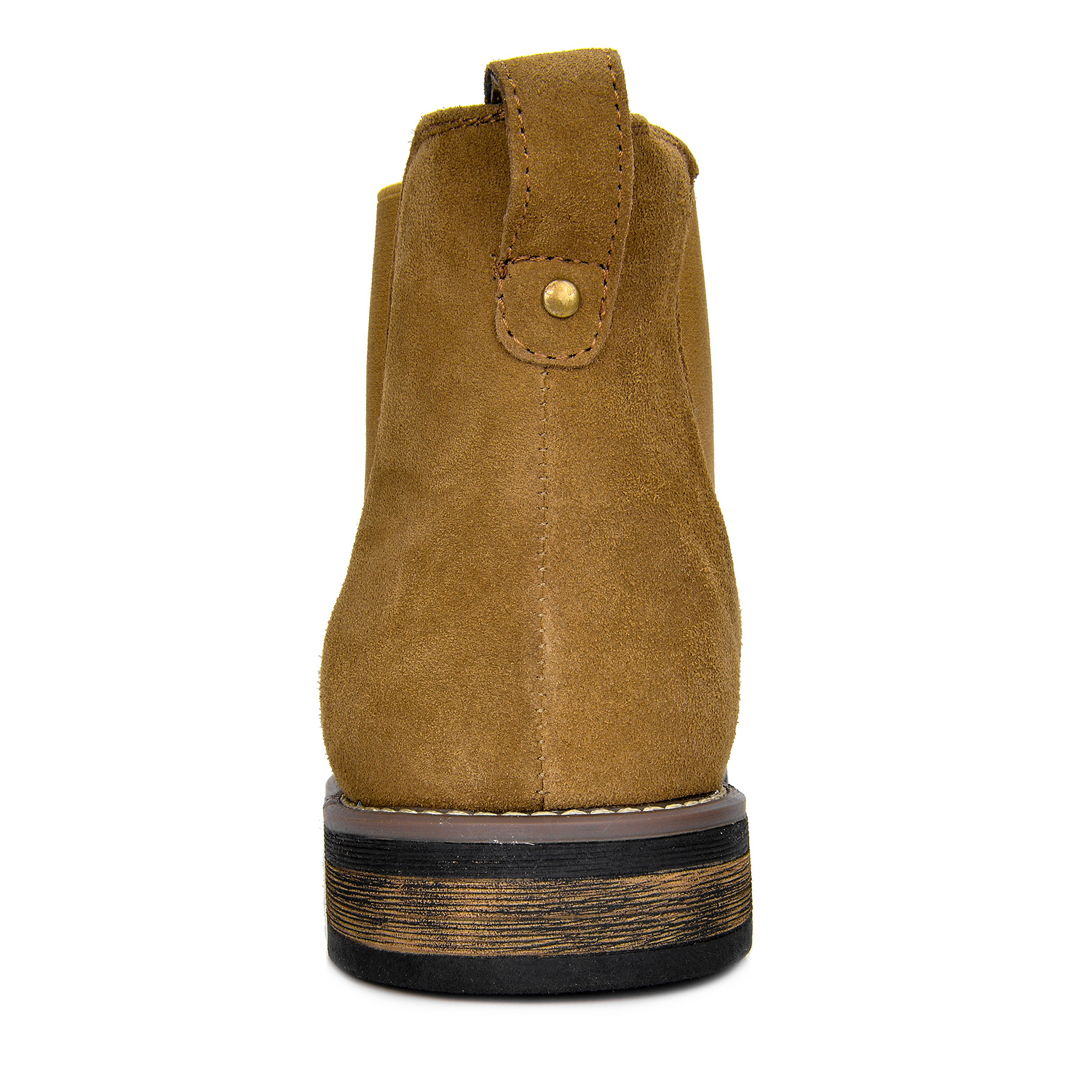 BRUNO-MARC-Men-URBAN-Suede-Leather-Chelsea-Chukka-Dress-Ankle-Boots-Casual-Shoes thumbnail 18