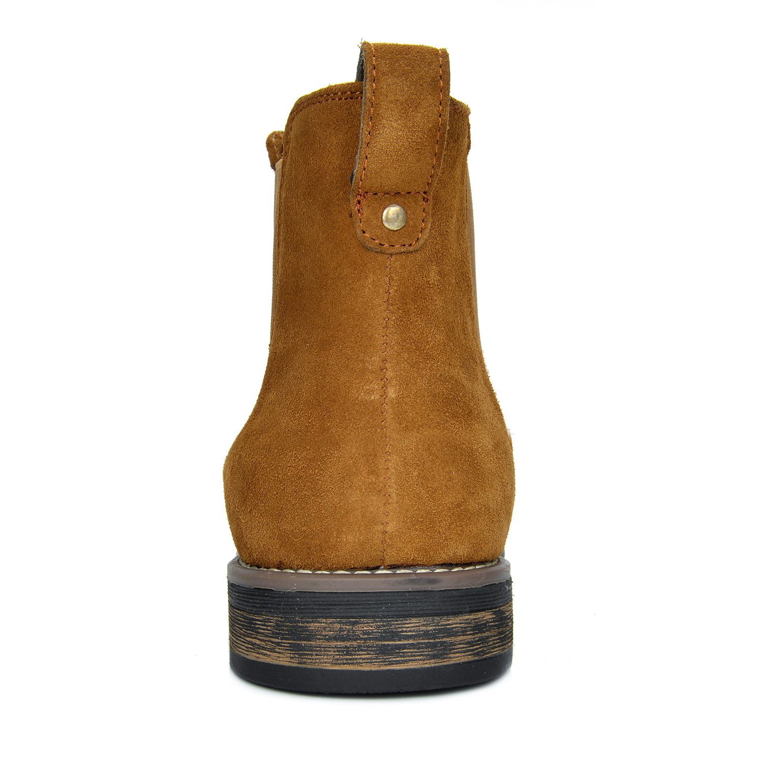 BRUNO-MARC-Men-URBAN-Suede-Leather-Chelsea-Chukka-Dress-Ankle-Boots-Casual-Shoes thumbnail 25