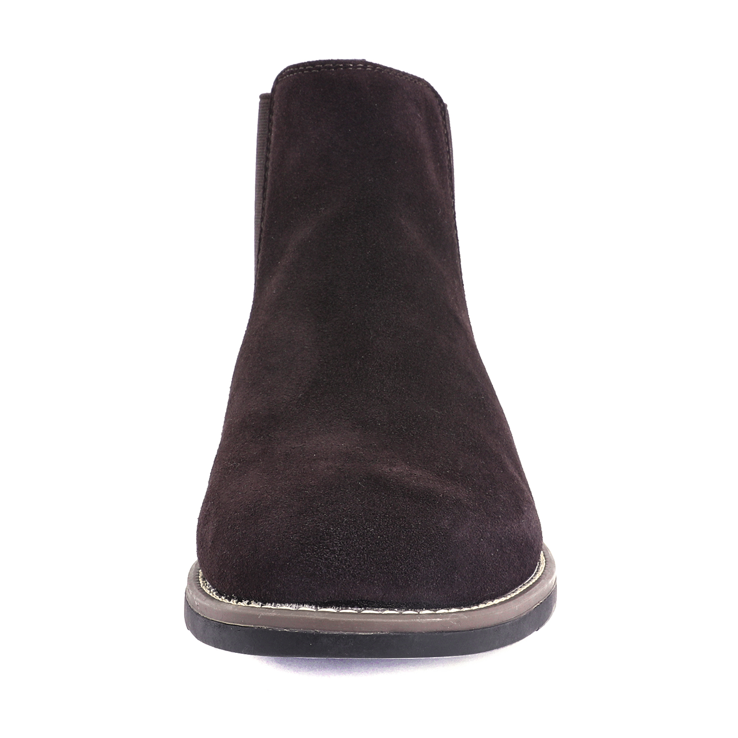 BRUNO-MARC-Men-URBAN-Suede-Leather-Chelsea-Chukka-Dress-Ankle-Boots-Casual-Shoes thumbnail 45