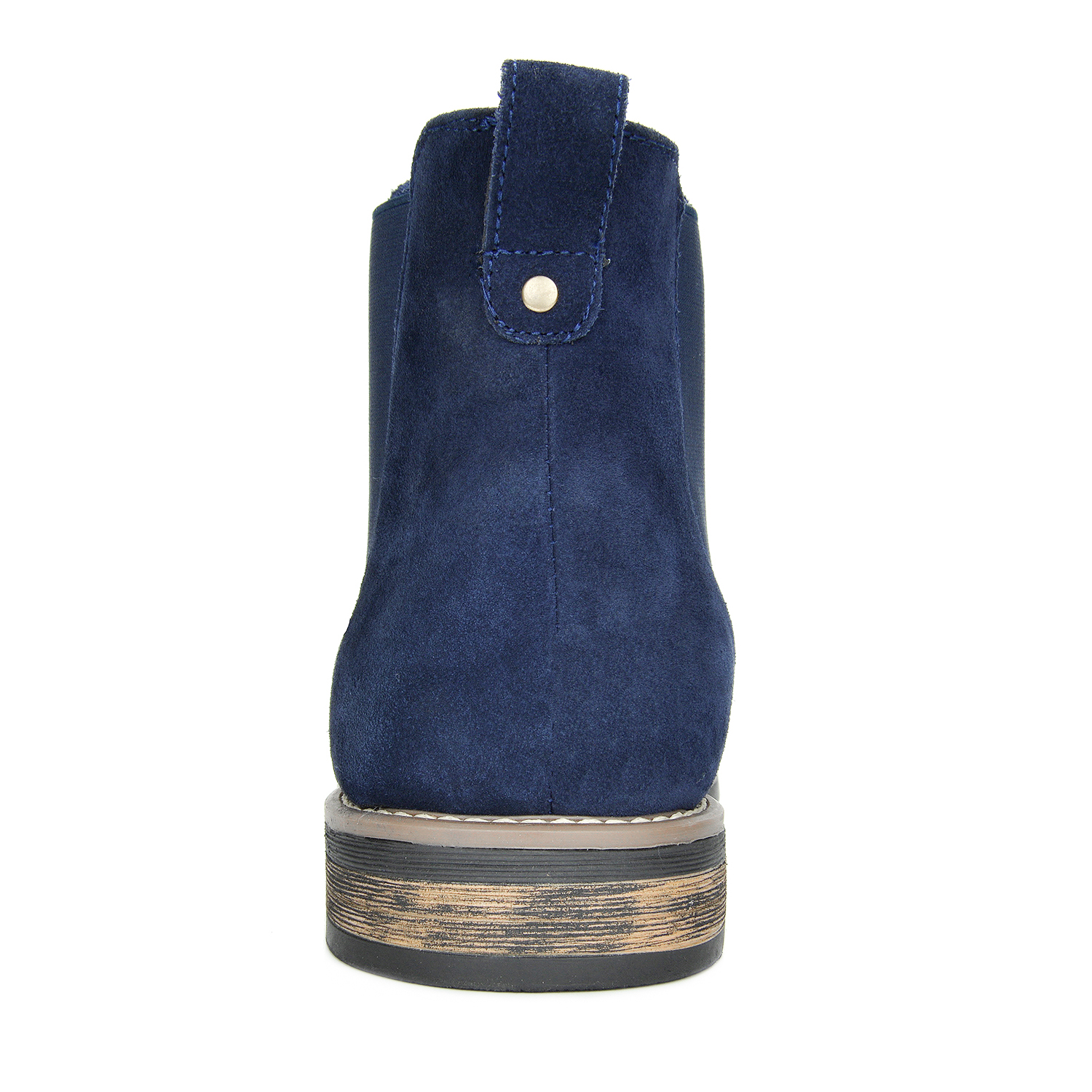 BRUNO-MARC-Men-URBAN-Suede-Leather-Chelsea-Chukka-Dress-Ankle-Boots-Casual-Shoes thumbnail 39