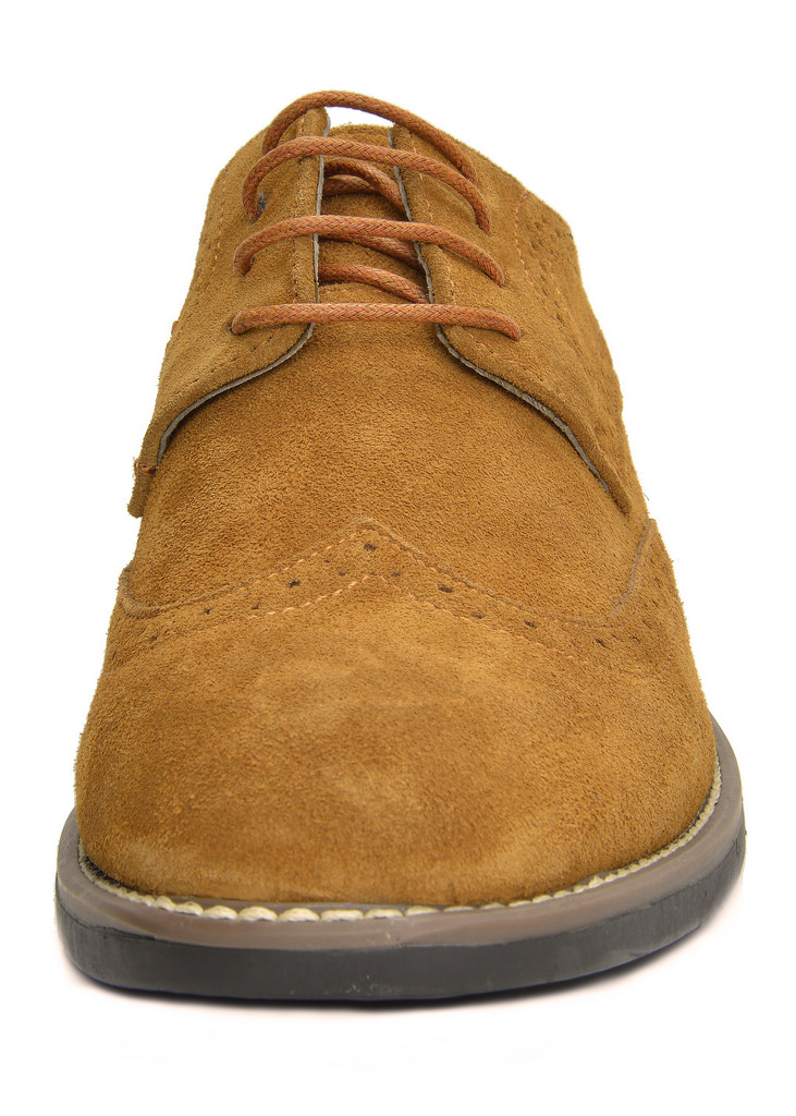 BRUNO-MARC-Fashion-Mens-Suede-Leather-Lace-up-Flats-Casual-Business-Oxford-Shoes thumbnail 37