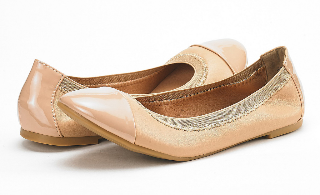 thumbnail 28 - DREAM PAIRS Women's Ballerina Ballet Flats Classic Pointed Toe Slip On Shoes