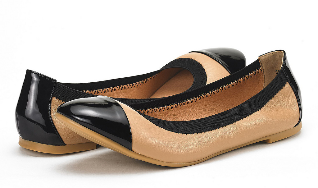 thumbnail 32 - DREAM PAIRS Women's Ballerina Ballet Flats Classic Pointed Toe Slip On Shoes
