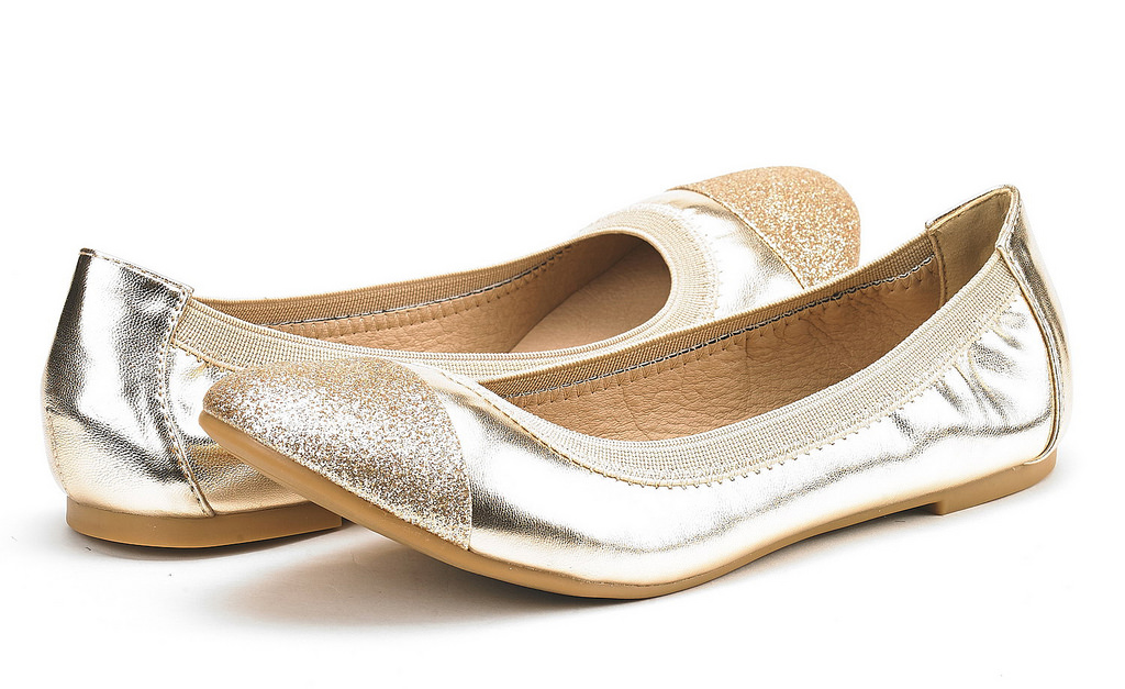 thumbnail 23 - DREAM PAIRS Women's Ballerina Ballet Flats Classic Pointed Toe Slip On Shoes