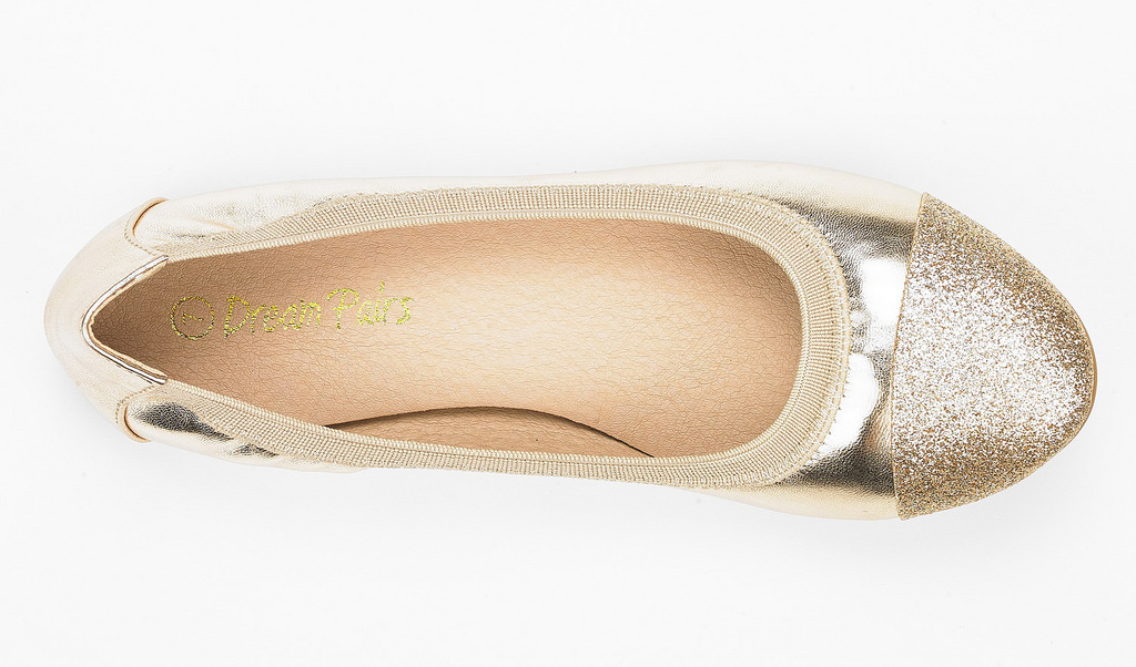 thumbnail 25 - DREAM PAIRS Women's Ballerina Ballet Flats Classic Pointed Toe Slip On Shoes