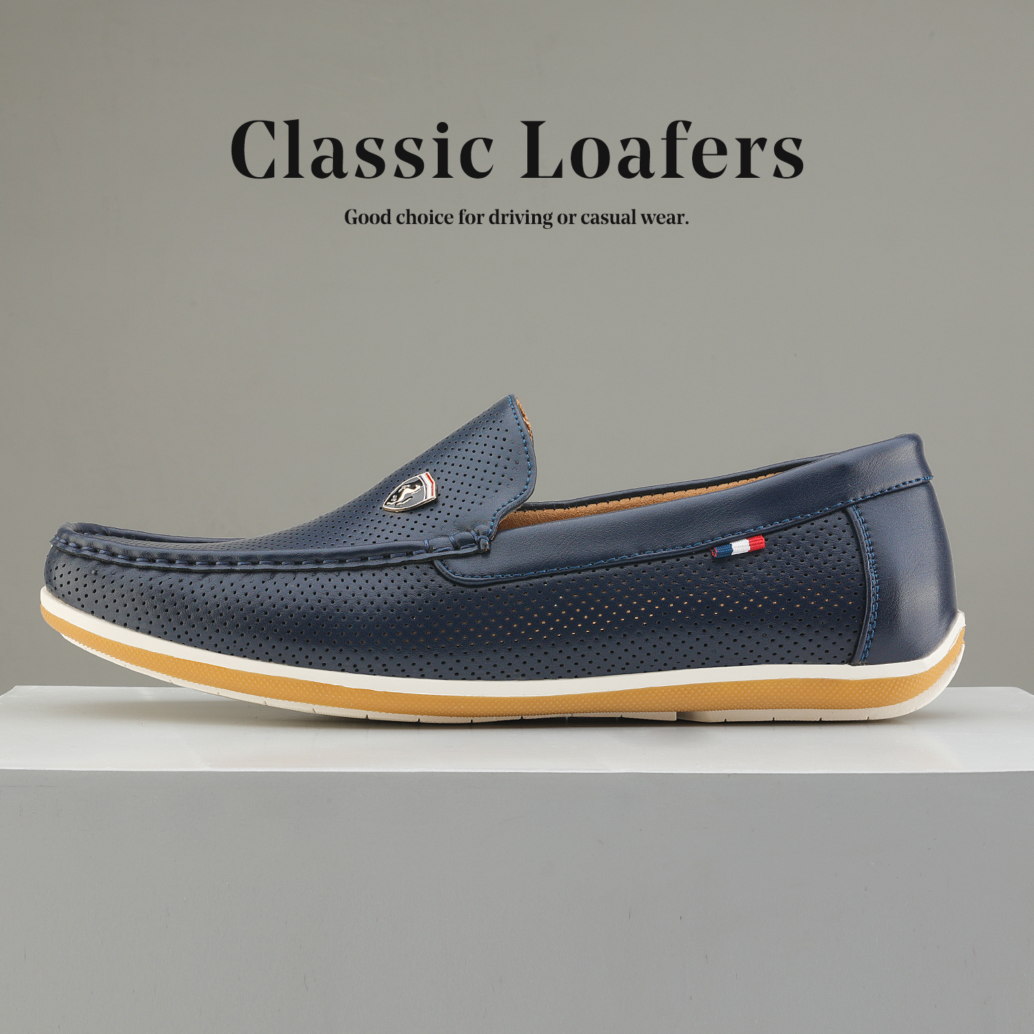 Bruno-Marc-Men-039-s-New-Bush-02-Casual-Driving-Loafers-Moccasins-Slip-on-Shoes thumbnail 32