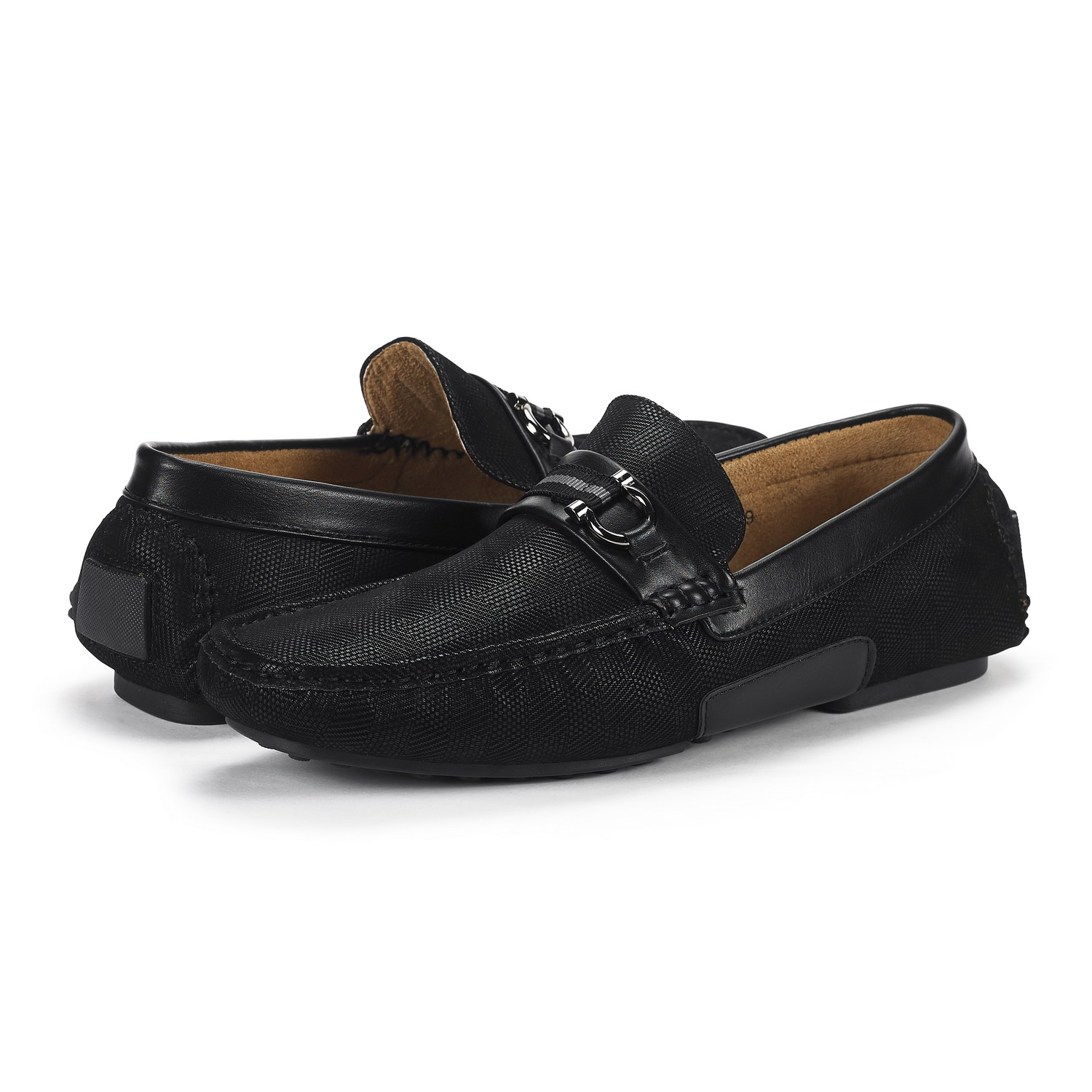 Bruno-Marc-Men-Casual-Driving-Loafers-Breathable-Antiskid-Slip-On-Moccasins-Shoe thumbnail 11