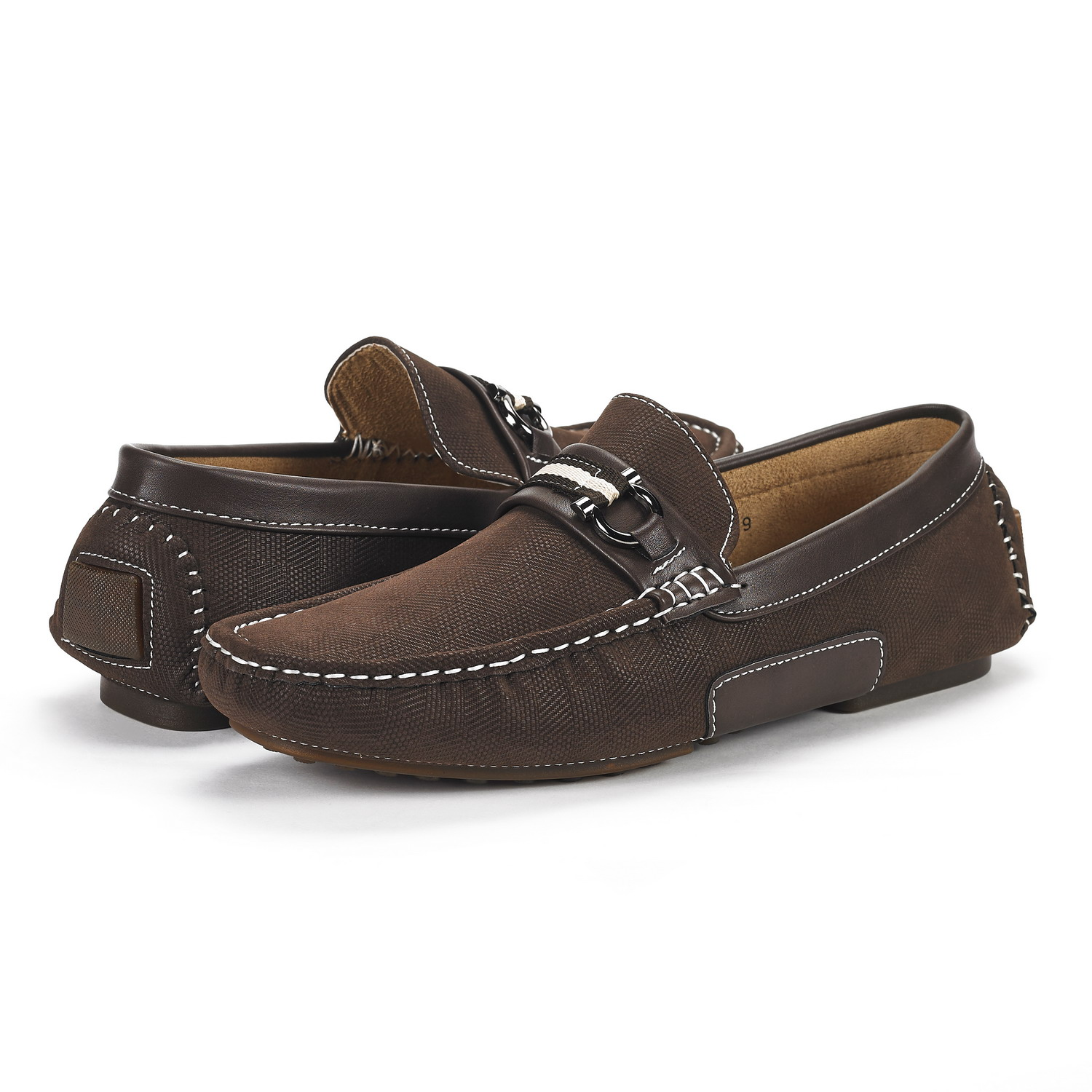 Bruno-Marc-Men-Casual-Driving-Loafers-Breathable-Antiskid-Slip-On-Moccasins-Shoe thumbnail 15
