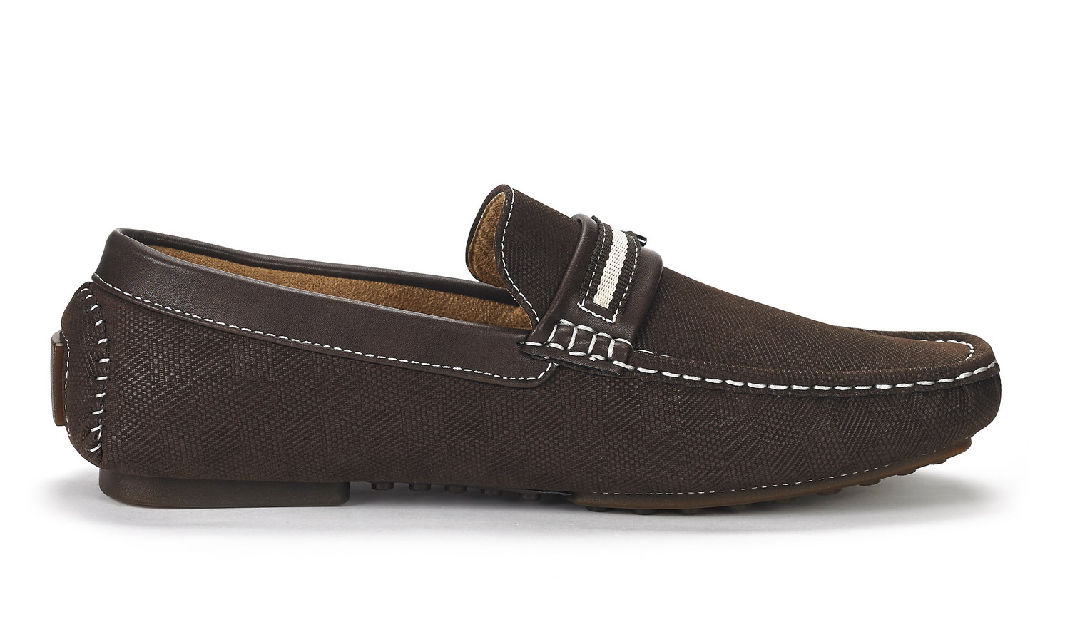 Bruno-Marc-Men-Casual-Driving-Loafers-Breathable-Antiskid-Slip-On-Moccasins-Shoe thumbnail 16