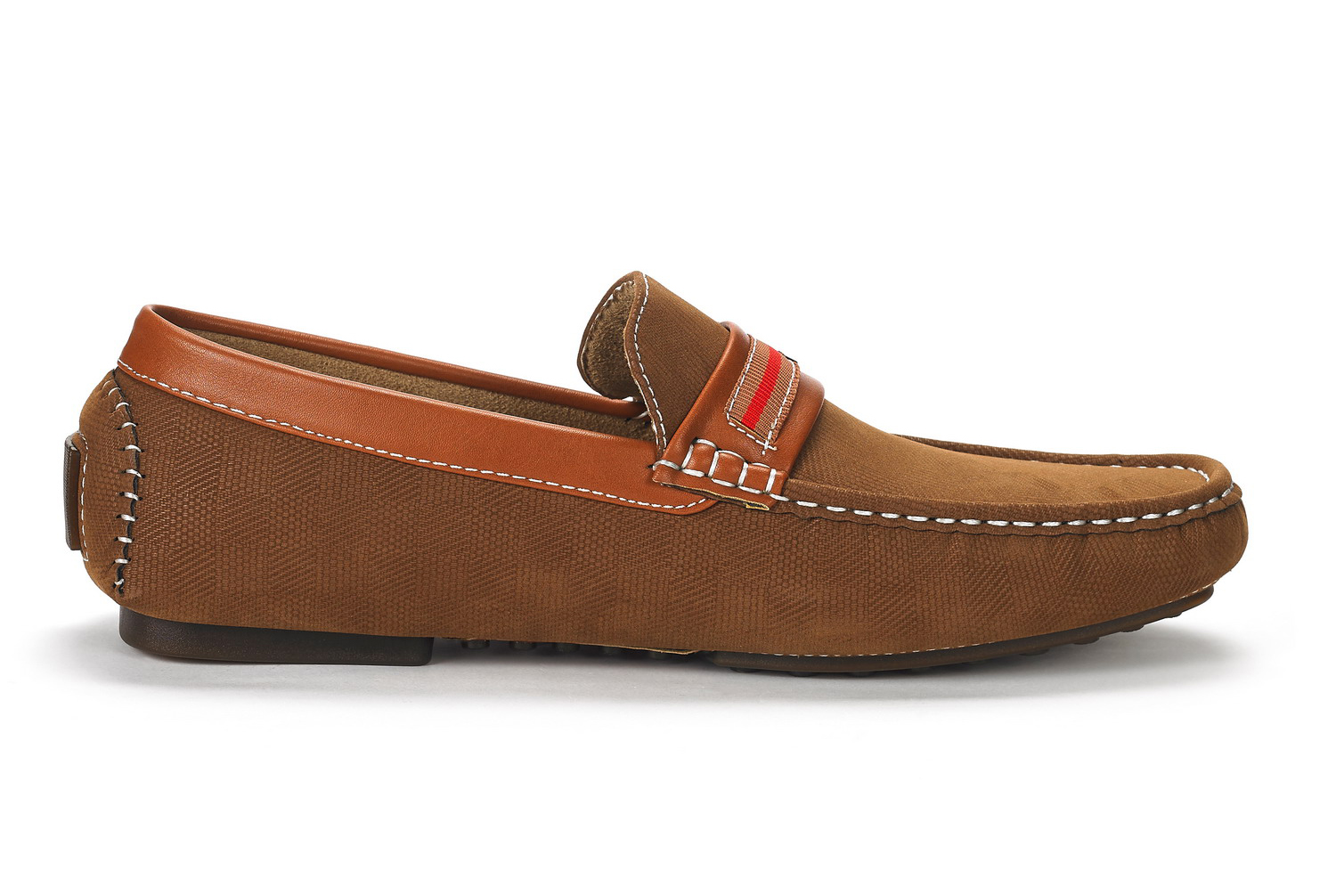 Bruno-Marc-Men-Casual-Driving-Loafers-Breathable-Antiskid-Slip-On-Moccasins-Shoe thumbnail 20