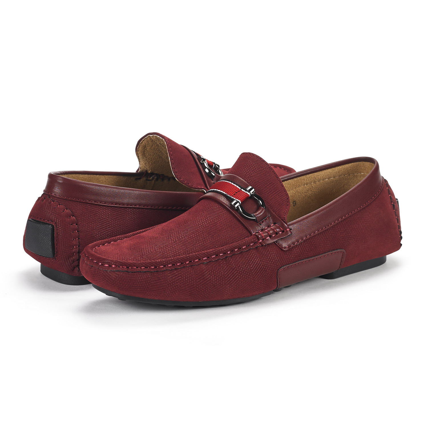 Bruno-Marc-Men-Casual-Driving-Loafers-Breathable-Antiskid-Slip-On-Moccasins-Shoe thumbnail 7