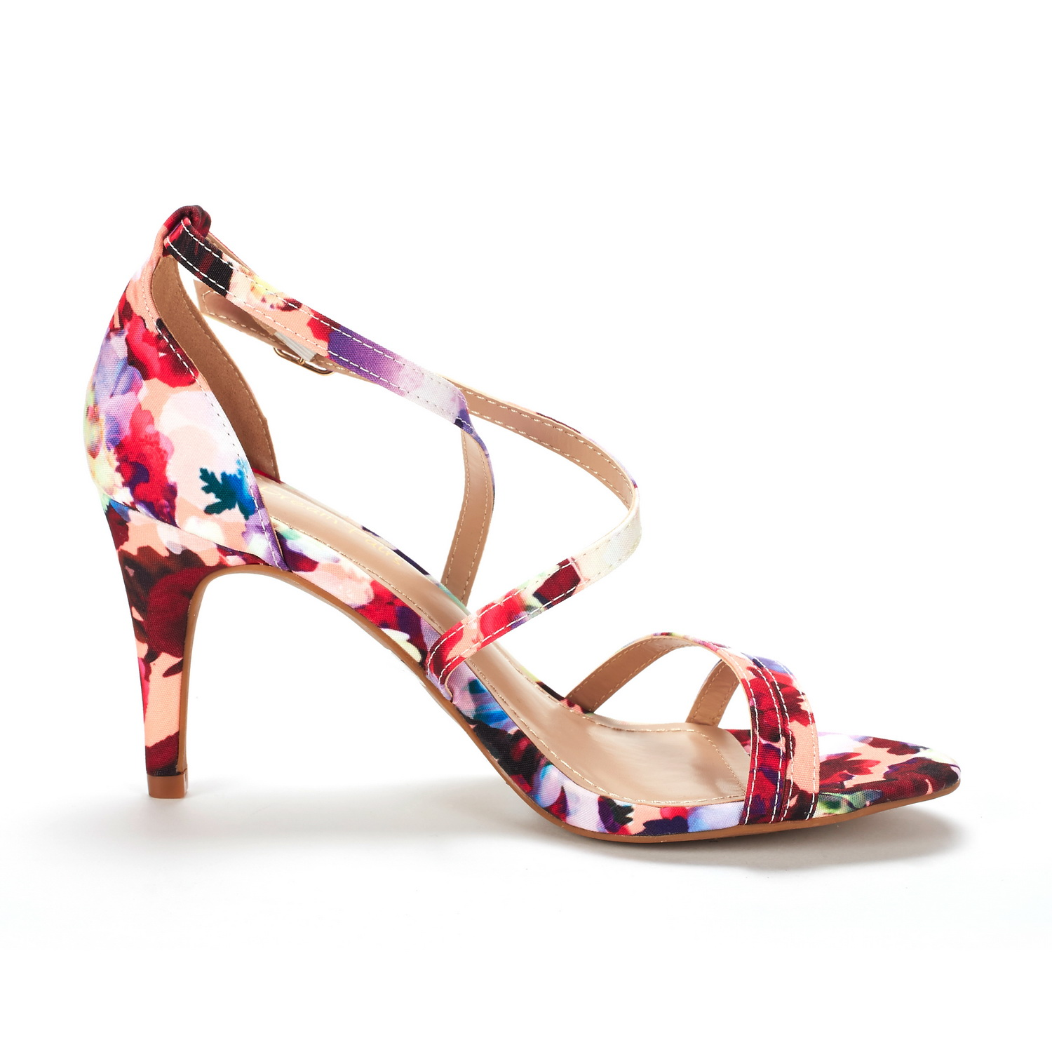 DREAM-PAIRS-Women-039-s-Ankle-Strap-High-Heel-Sandals-Dress-Shoes-Wedding-Party thumbnail 20
