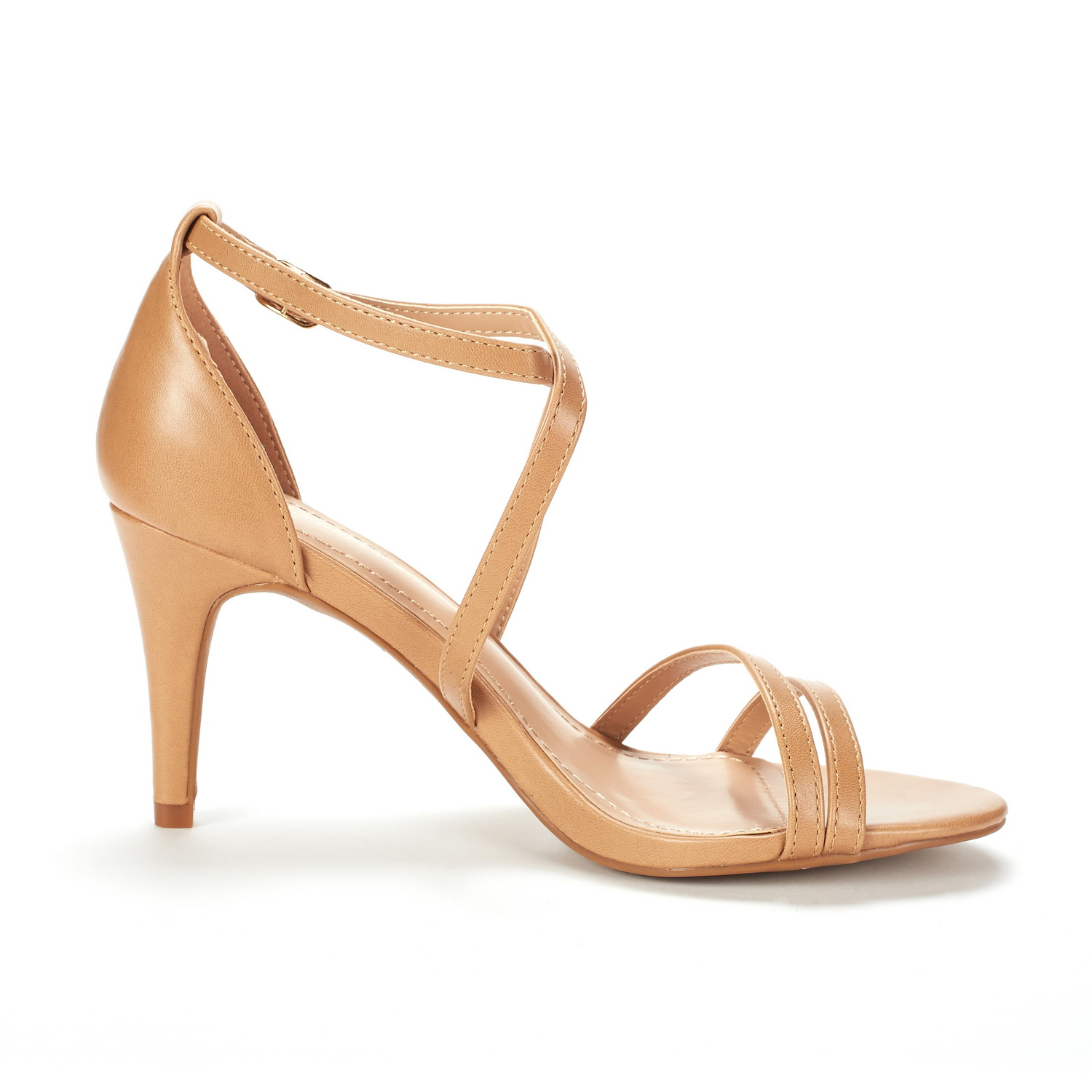 DREAM-PAIRS-Women-039-s-Ankle-Strap-High-Heel-Sandals-Dress-Shoes-Wedding-Party thumbnail 8