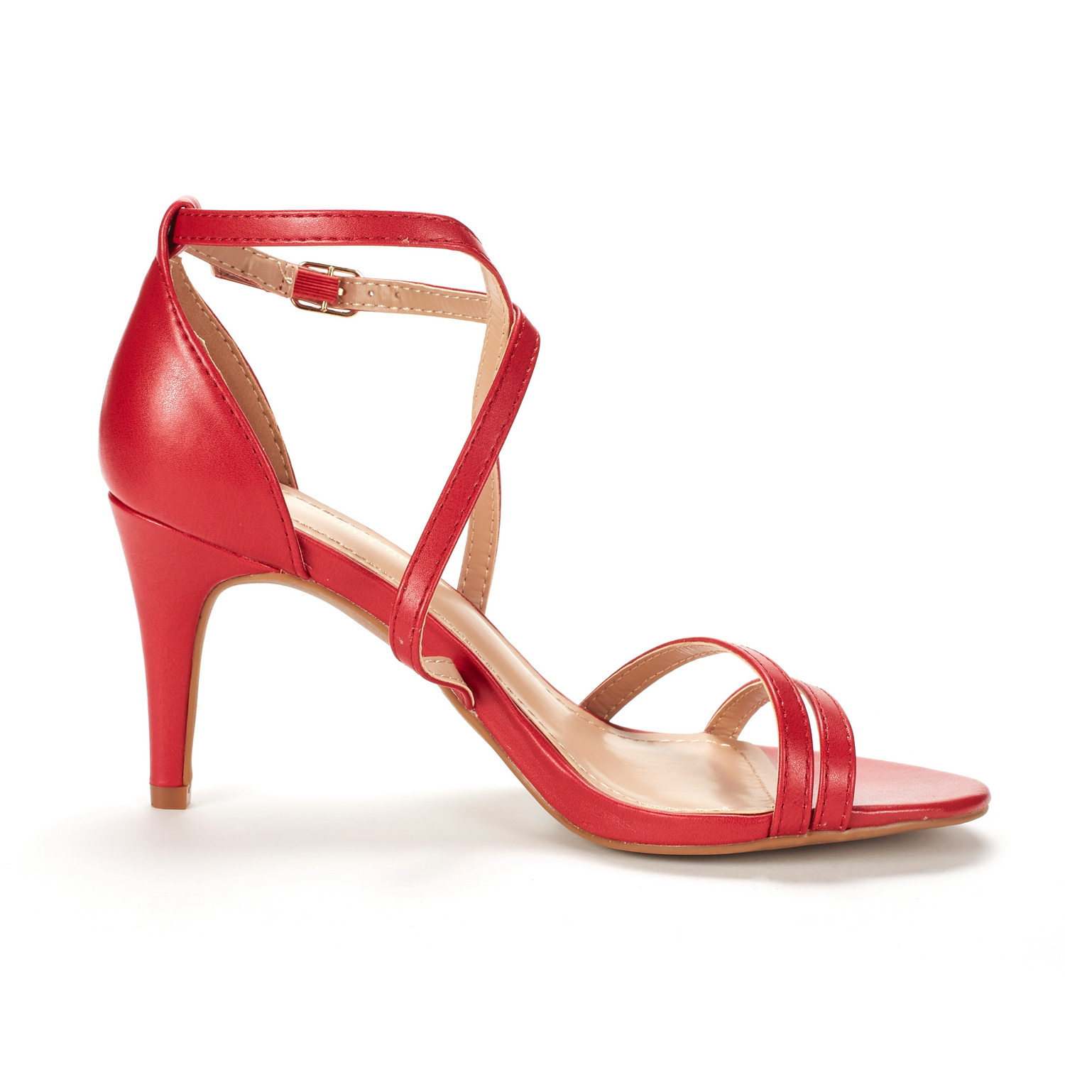 DREAM-PAIRS-Women-039-s-Ankle-Strap-High-Heel-Sandals-Dress-Shoes-Wedding-Party thumbnail 28