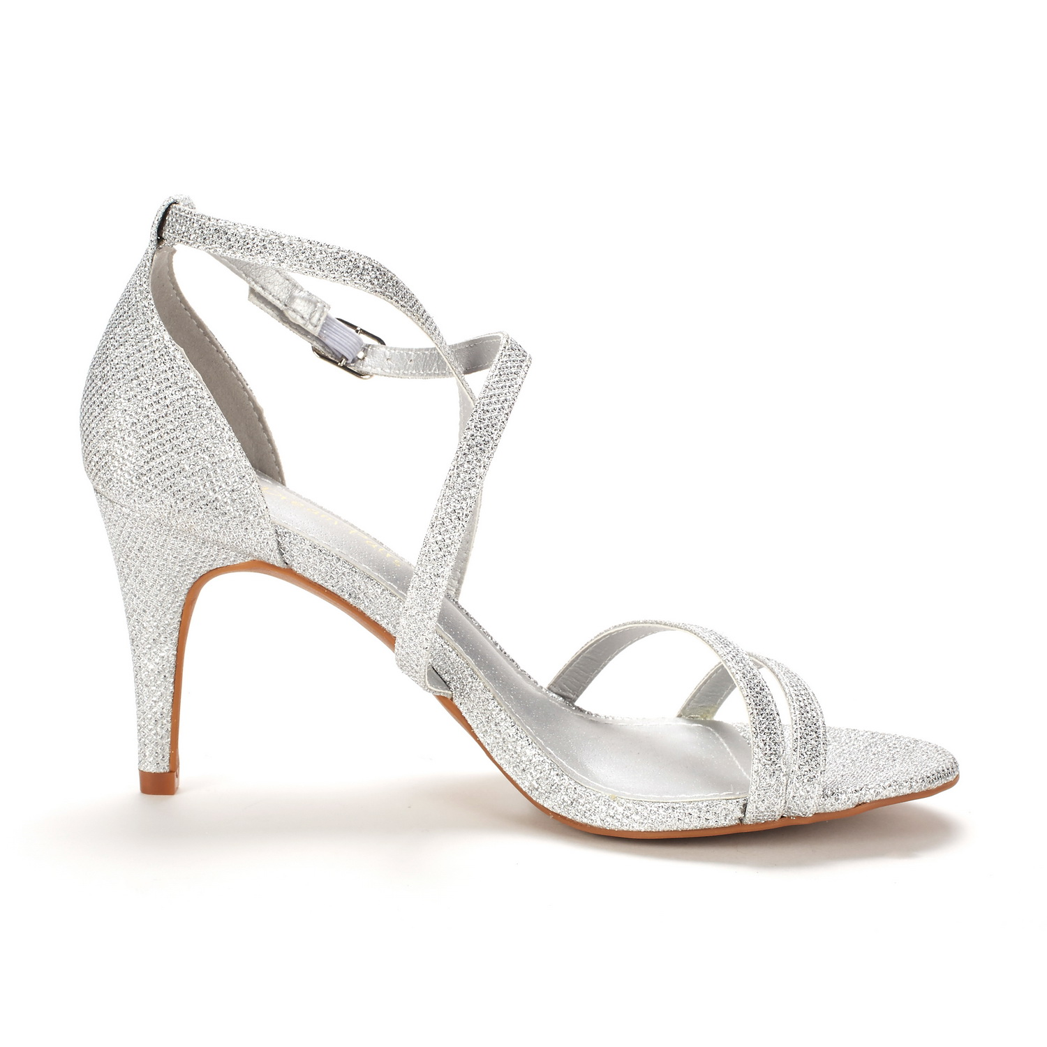 DREAM-PAIRS-Women-039-s-Ankle-Strap-High-Heel-Sandals-Dress-Shoes-Wedding-Party thumbnail 24