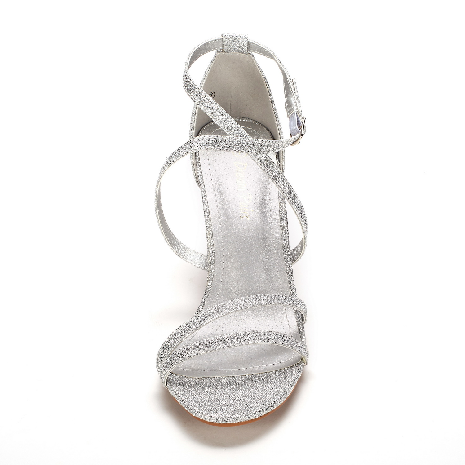 DREAM-PAIRS-Women-039-s-Ankle-Strap-High-Heel-Sandals-Dress-Shoes-Wedding-Party thumbnail 23