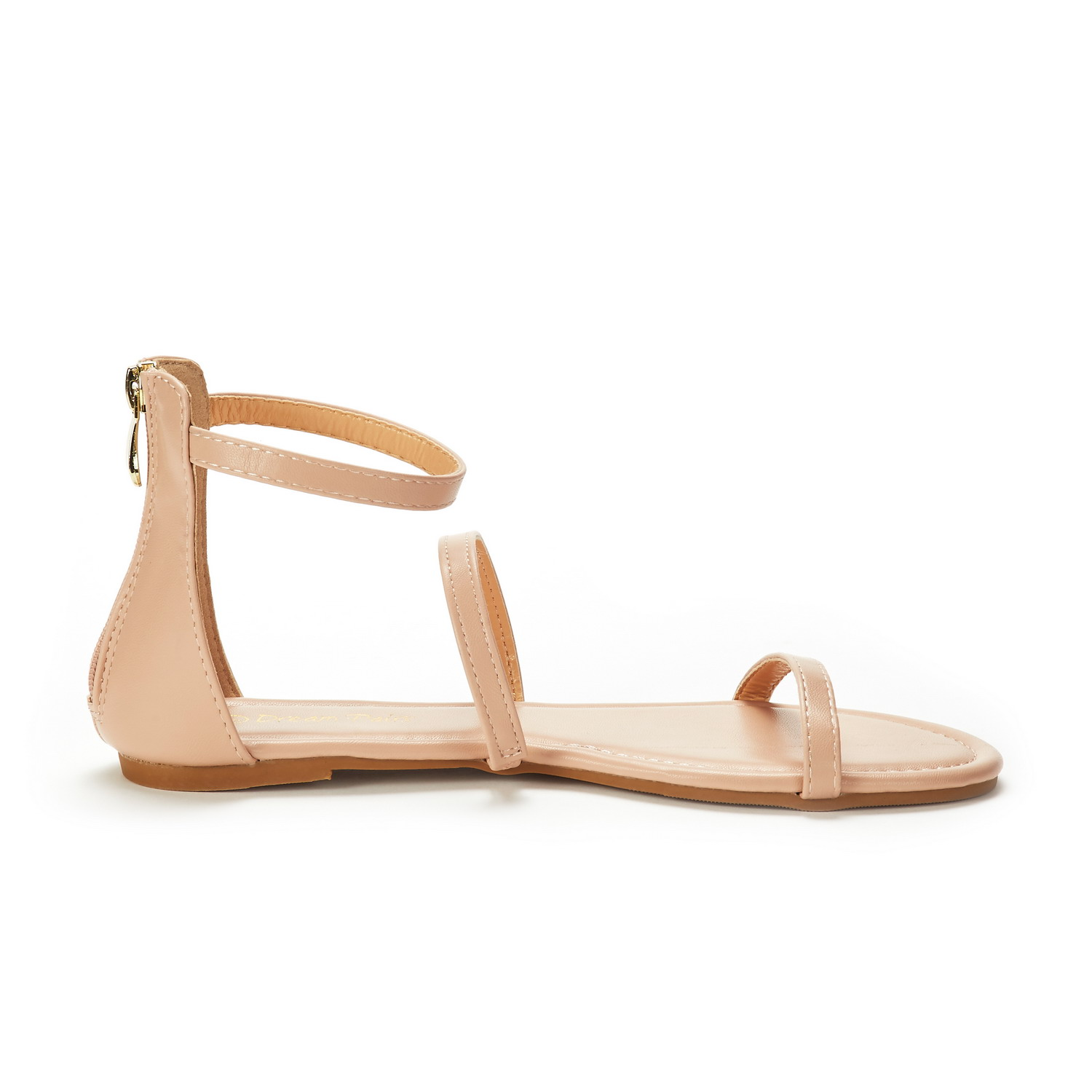 DREAM-PAIRS-Women-Athena-Low-Fashion-Gladiator-Design-Ankle-Strap-Flat-Sandals