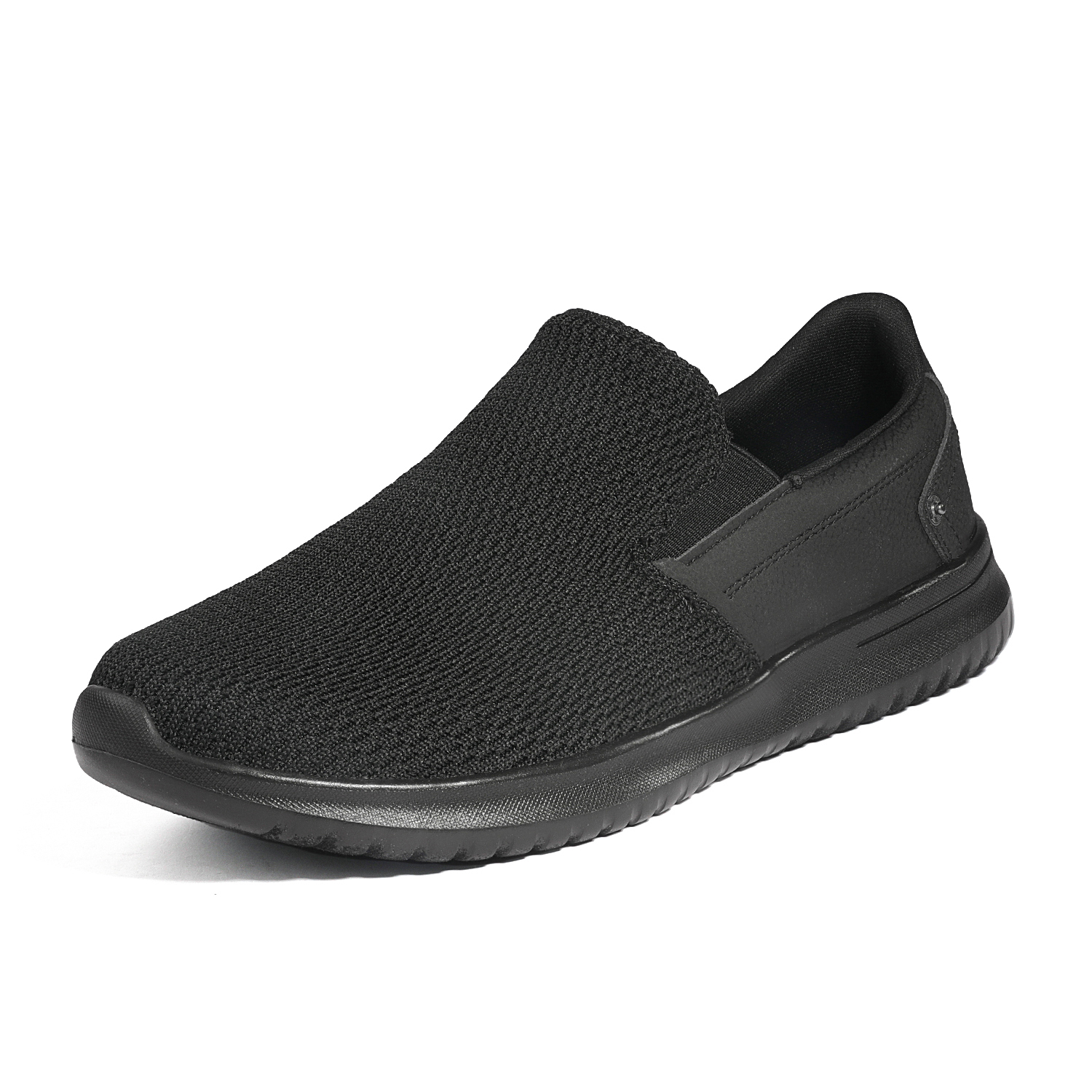Bruno-Marc-Men-039-s-Slip-On-Walking-Shoes-Men-039-s-Sneakers-Men-Shoe-Running-Casual thumbnail 2