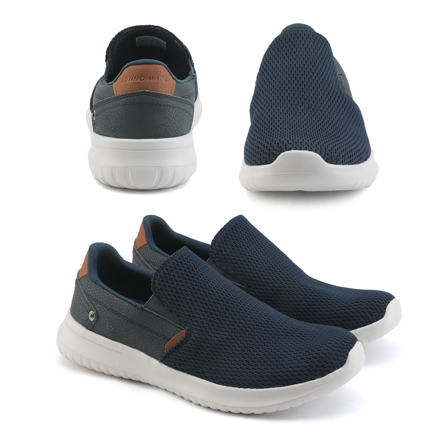 2019-Mens-Casual-Breathable-Sneakers-Running-Sports-Athletic-Shoes-Walking-Slip thumbnail 31